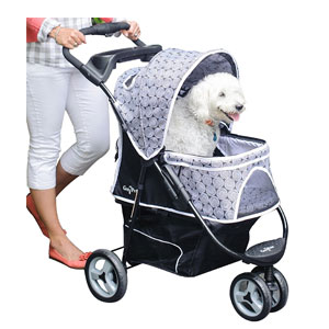 Image result for Use Dog Stroller